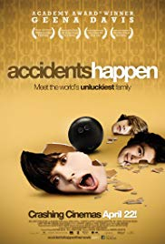 Watch Free Accidents Happen (2009)