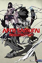 Watch Free Afro Samurai: Resurrection (2009)