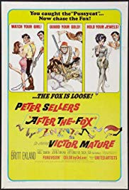 Watch Free After the Fox (1966)