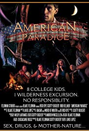 Watch Free American Paradice (2011)