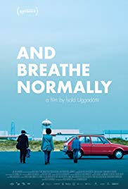 Watch Free And Breathe Normally (2018)