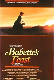 Watch Free Babettes Feast (1987)