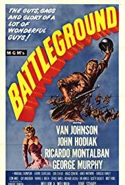 Watch Full Movie :Battleground (1949)