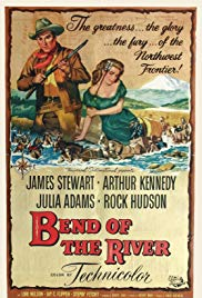 Watch Free Bend of the River (1952)