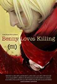 Watch Free Benny Loves Killing (2012)