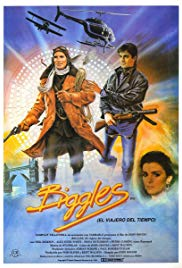 Watch Free Biggles: Adventures in Time (1986)