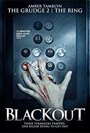Watch Free Blackout (2008)