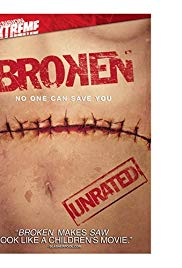 Watch Free Broken (2006)