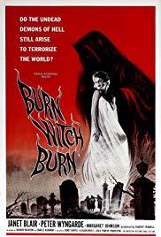 Watch Free Burn, Witch, Burn (1962)