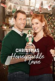 Watch Free Christmas on Honeysuckle Lane (2018)