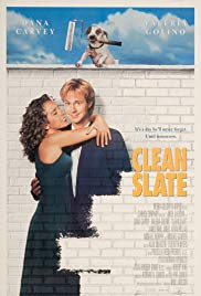 Watch Free Clean Slate (1994)