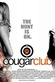 Watch Free Cougar Club (2007)