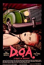 Watch Free D.O.A. (1980)