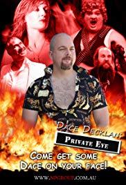 Watch Free Dace Decklan: Private Eye (2011)