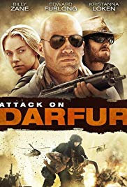 Watch Free Attack on Darfur (2009)