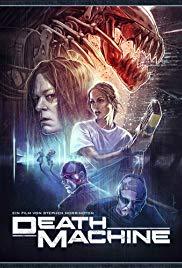 Watch Free Death Machine (1994)