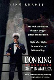 Watch Free Don King: Only in America (1997)