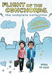 Watch Free Flight of the Conchords (20072009)