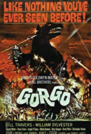 Watch Free Gorgo (1961)