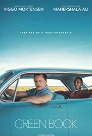 Watch Free Green Book (2018)
