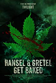 Watch Free Hansel & Gretel Get Baked (2013)