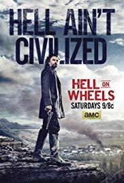 Watch Free Hell on Wheels (20112016)