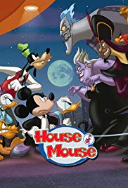 Watch Free House of Mouse (20012002)
