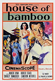 Watch Free House of Bamboo (1955)