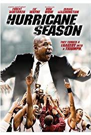 Watch Free Hurricane Season (2009)