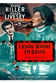Watch Free I Know Where Im Going! (1945)