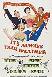 Watch Free Its Always Fair Weather (1955)