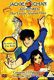Watch Free Jackie Chan Adventures (20002005)