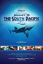 Watch Free Journey to the South Pacific (2013)