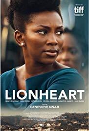 Watch Free Lionheart (2018)
