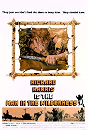 Watch Free Man in the Wilderness (1971)