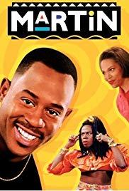 Watch Free Martin (19921997)