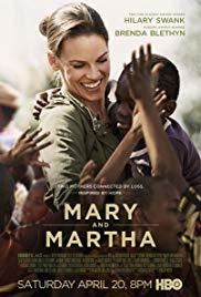 Watch Free Mary and Martha (2013)