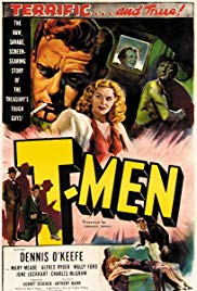 Watch Free TMen (1947)