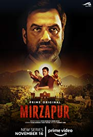 Watch Free Mirzapur (2018 )