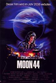 Watch Free Moon 44 (1990)
