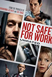Watch Free Not Safe for Work (2014)
