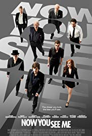 Watch Free Now You See Me (2013)