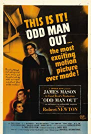 Watch Free Odd Man Out (1947)