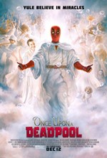 Watch Free Once Upon a Deadpool (2018)