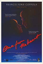 Watch Free One from the Heart (1981)