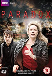 Watch Free Paradox (20092010)
