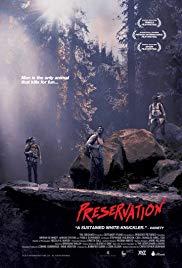 Watch Free Preservation (2014)
