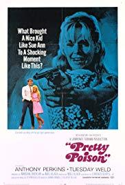Watch Free Pretty Poison (1968)