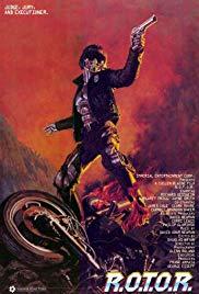 Watch Free R.O.T.O.R. (1987)