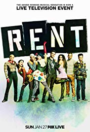 Watch Free Rent: Live (2019)